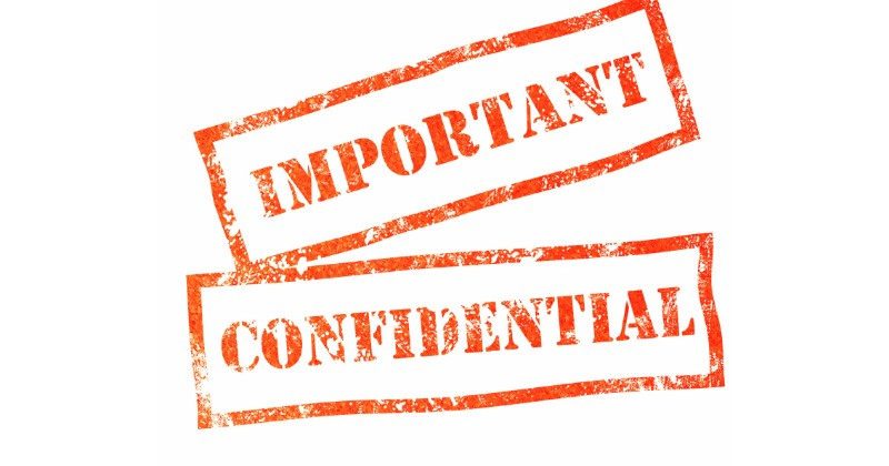 What is in a Buyer Confidential Memorandum?
