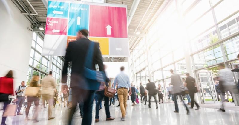 7 Pre-Trade Show Marketing Techniques