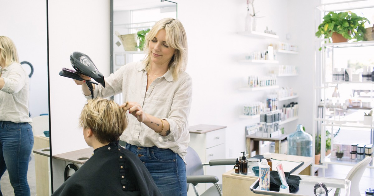 ultimate guide to opening a hair salon