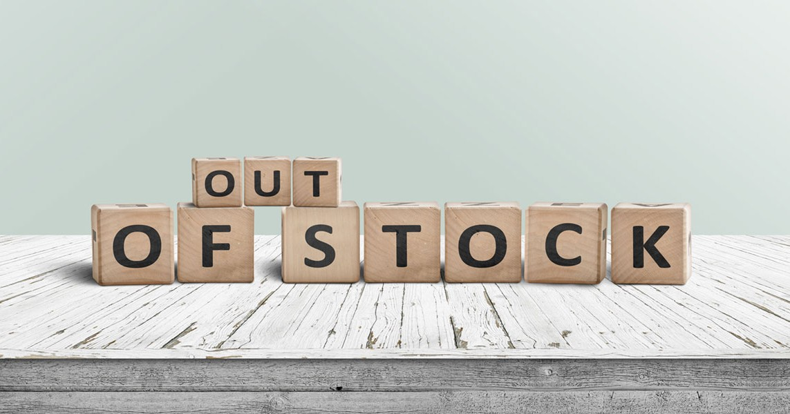 Hiding out-of-stock products on Shopify