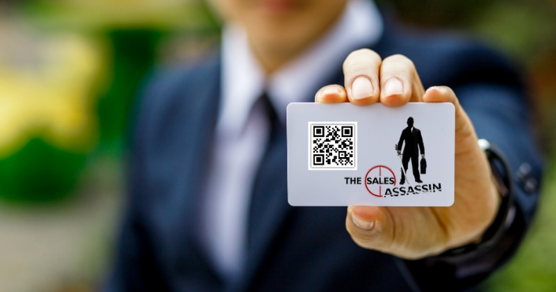 Do You Still Need a Business Card in 2020?
