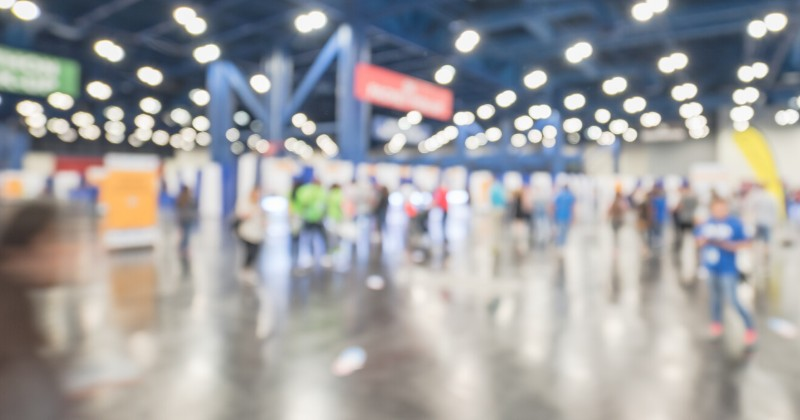 7 Essentials for Your Next Trade Show Booth