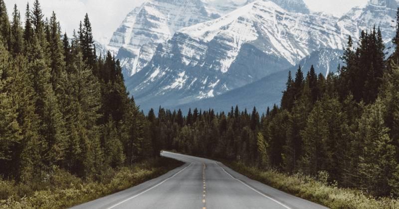 Essential Road Trip Checklist