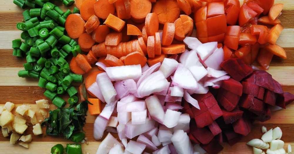Macrobiotic Diet - approved foods