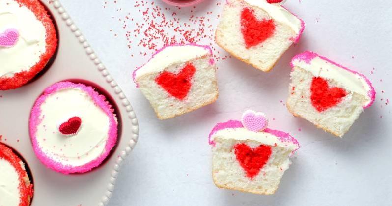 Valentine's Day Kid Ideas