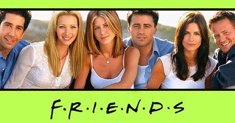 The Best Friends Episodes