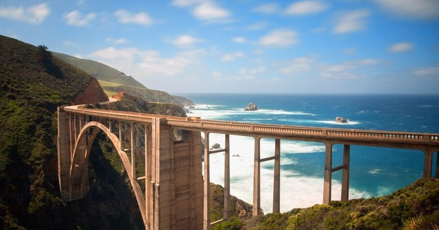 The Best Places to Road Trip in the United States