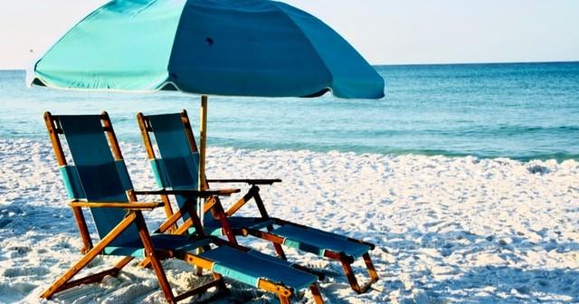 Beach Day Checklist