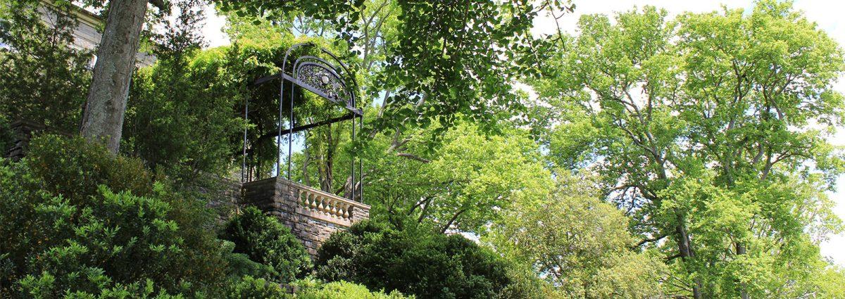 Cheekwood Garden and estate