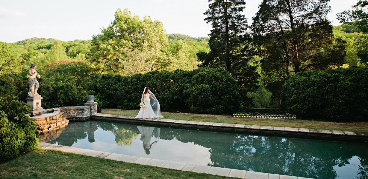 Attrayant Host Your Wedding, Corporate Event Or Party At Cheekwood.