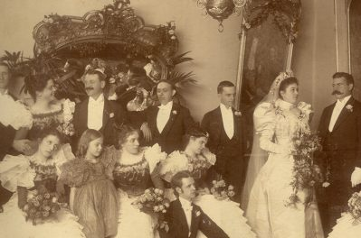 Cheek Family History Cheekwood
