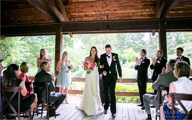 Wedding Options Venues at Cheekwood
