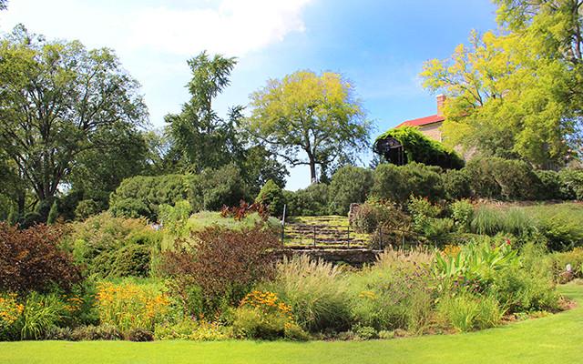 Gardens | Cheekwood Estate & Gardens in Nashville, TN