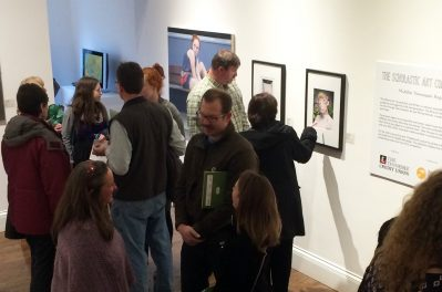 Scholastic Art Exhibition at Cheekwood