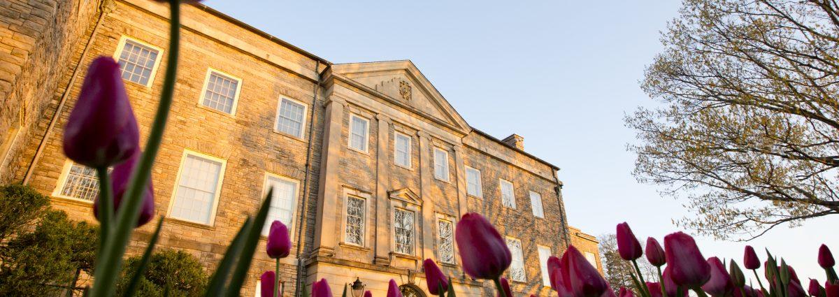 Cheekwood Mansion Historic Restoration at Cheekwood