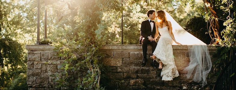 weddings cheekwood nashville events special gardens tn