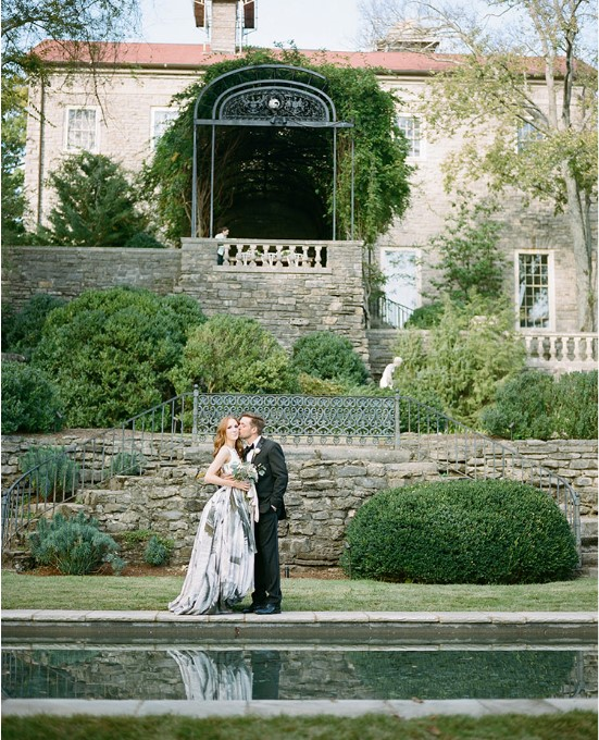 In Lieu Of A Vast Ballroom, Cheekwood Offers Unique Indoor And Outdoor Wedding  Venues, Including Our Botanical Gardens ...