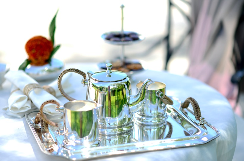 Sold out afternoon tea in the mansion cheekwood estate - Riverview gardens school district jobs ...