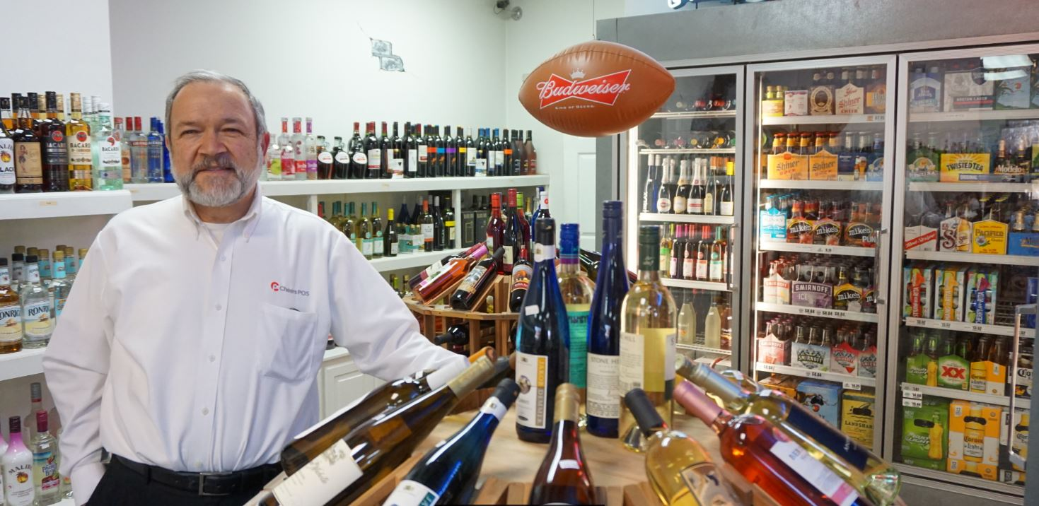 Top Notch Liquor Pos Features We Have The Best Features