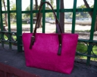 Arisha Engraved Design Tote LB145