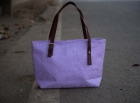 Arisha Engraved Design Tote LB146