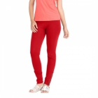 Hbhwear Womens Zipper Pant HWZP-771-RED