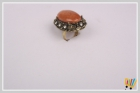 Jawaharaat Uniquely Crafted Brass Ring With American Diamonds Fancyring_md_12