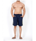 Clifton Mens Classical Striper Shorts AAA00013756