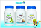 HealthVit Complete Hairfall prevention kit HV-COMBO-02