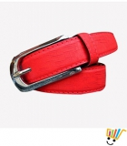 Winsome Deal Belt Red LD12