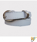Winsome Deal Belt White LD5