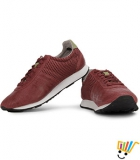 Woodland Sneakers 1240113 Red