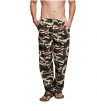 Clifton Mens Army Track Pant AAA00013501