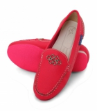 La Briza Pink Casual Shoes 1664