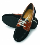La Briza Black Casual Shoes 1712