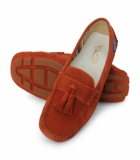 La Briza Rust Casual Shoes 2557