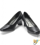 La Briza Black Pumps 1301