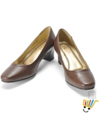 La Briza Brown Pumps 1301