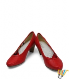 La Briza Red Pumps 2454