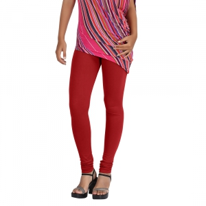 Hbhwear Womens Belt Legging HWBLS-555-RED