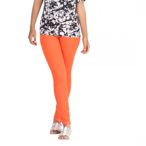 Hbhwear Womens Jeggings HWFPJ-1009-ORNGE