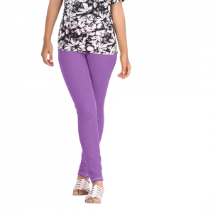 Hbhwear Womens Jeggings HWFPJ-1009-PRPLE