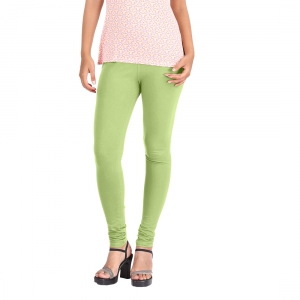 Hbhwear WomensPlain Legging HWL991-PGR