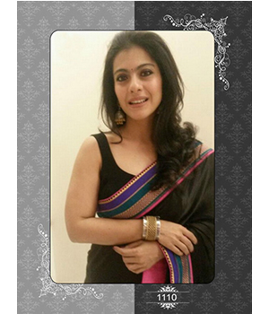Bollywood Replica Saree of kajol 1110