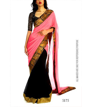 Bollywood Replica Saree 5175