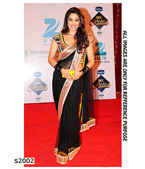 bollywood replica Saree s2002