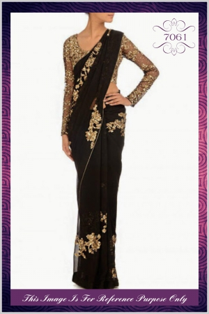Bollywood Replica Saree SA-7061