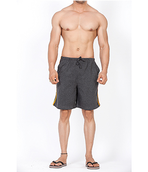 Clifton Mens Classical Striper Shorts AAA00013741
