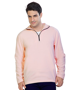 Clifton Mens Polar Fleece Full Sleve Sweat Shirt AAA00013980