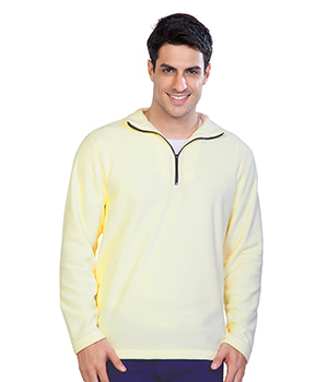 Clifton Mens Polar Fleece Full Sleve Sweat Shirt AAA00013985